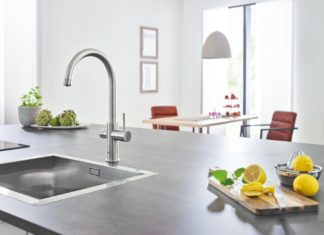 GROHE Blue Home Trinkwassersystem